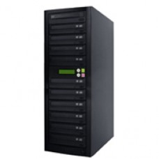 Studio Series 10 Drive DVD 24x Duplicator