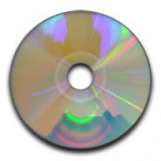 CD-R Silver Thermal Hub Printable 52X