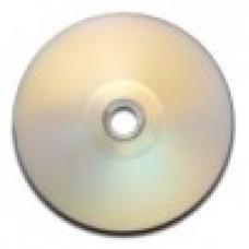 DVD-R Silver Inkjet Hub Printable 16X