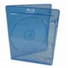 BluRay Album 2 Disk Translucent Blue