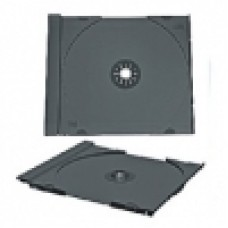 CD Tray Only Black