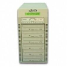 MF Digital 5000 Series CD DVD Duplicator Network Ready Tower