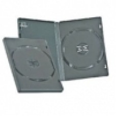DVD Album 1 Disc 15mm Black Economy