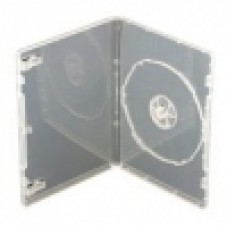 DVD Album 1 Disc 15mm Super Clear