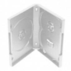 DVD Album 3 Disc 15mm White