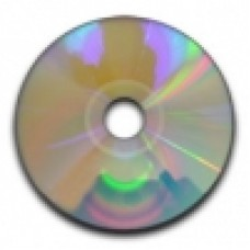 DVD+R Dual Layer Shiny Silver - Hub Printable