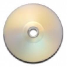Prodisc Spin-X 8X DVD-R Silver Inkjet Hub Printable