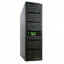 Talon Pro 10 Drive DVD/DL/CD Duplication Tower w/ 500GB FLEX-Partition Hard Drive