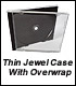 Thin Jewel Overcap